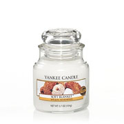 Yankee Candle Soft Blanket Small Jar Candle