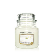 Yankee Candle Fluffy Towels Medium Jar Candle