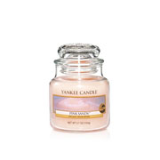 Yankee Candle Pink Sands Small Jar Candle