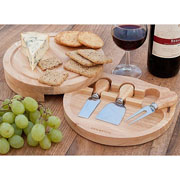 Occasion Round Cheese Board