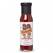 Tracklements Spicy Tomato Ketchup 230ml