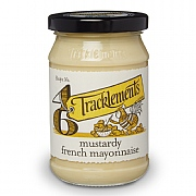 Tracklements Mustardy French Mayonnaise 245g