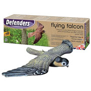 Defenders Flying Falcon Decoy
