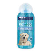 Blue Velvet Dog Shampoo (200ml)