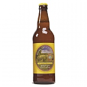 Bewdley Brewery Worcestershire Way Golden Ale 500ml