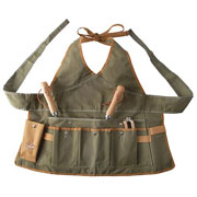 Ladies Garden Tool Apron