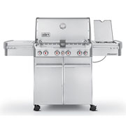 Weber Summit S-470 GBS Gas Barbecue