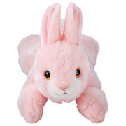 Aroma Home Pink Rabbit Screen Wipe