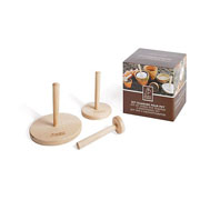 Pot Tampers - Set of 3