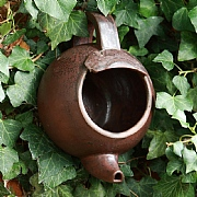 Wildlife World Robin Teapot Nester