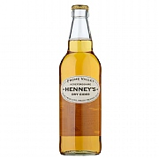 Henney's Frome Valley Herefordshire Dry Cider 500ml