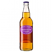 Henney's Frome Valley Herefordshire Sweet Cider 500ml