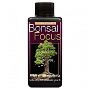 Growth Technology Bonsai Focus - 100ml
