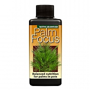 Growth Technology Palm Focus - 100ml