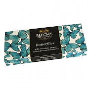 Beech's Milk Chocolate Butterflies 100g