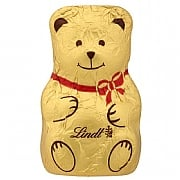 Lindt Chocolate Teddy 10g