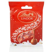 Lindt Lindor Mini Milk Chocolate Truffles 100g