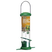 Large Flip Top Sunflower Heart Feeder