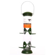 "Click Top 12"" Seed Feeder"