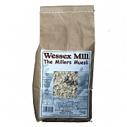 Wessex Mill Muesli Mix 1kg
