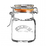 Kilner Clip Top Spice Jar 70ml