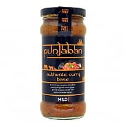 Punjaban Authentic Mild Curry Base 350g