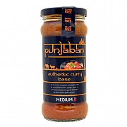 Punjaban Authentic Medium Curry Base 350g