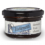 Tracklements Damson Fruit Cheese 100g