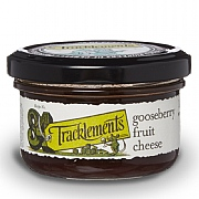 Tracklements Gooseberry Fruit Cheese 100g