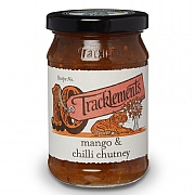 Tracklements Mango & Chilli Chutney 330g