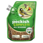 Peckish Complete All Seasons Seed Mix 1kg