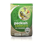 Peckish Complete All Seasons Seed Mix 12.75kg