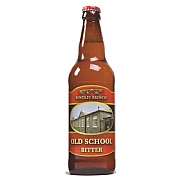 Bewdley Brewery Old School Bitter 500ml