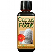Growth Technology Cactus & Succulent Focus - 300ml