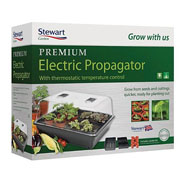 52cm Premium Thermostatic Control Electric Propagator