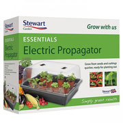 Stewart Essentials Electric Propagator 52cm