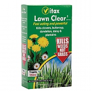 Vitax Lawn Clear Concentrate 250ml