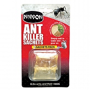 Nippon Ant Killer Soluble Sachets 2 x 25g