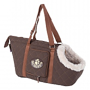Scruffs Wilton Dog Carrier Brown