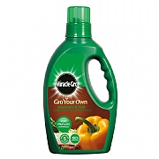 Miracle-Gro Gro Your Own Fruit & Veg Liquid Plant Food 1L