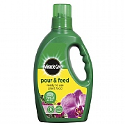 Miracle-Gro Pour & Feed 1L