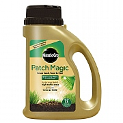Miracle Gro Patch Magic Grass Seed, Feed & Coir Jug 1015g