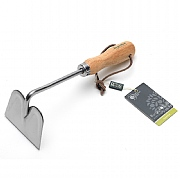 Burgon & Ball RHS Stainless Steel Hand Hoe