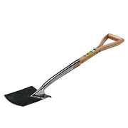 Burgon & Ball RHS Stainless Steel Digging Spade
