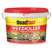 Deadfast WeedKiller Concentrate Tub 1.2L