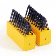 Multi-Change Weeding Brush Heads (Twin Pack)