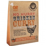 Gordon Rhodes No Hurry Chicken Curry Gourmet Sauce Mix 75g