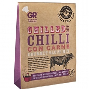 Gordon Rhodes Chilled Out Chilli Concarne Gourmet Sauce Mix 75g