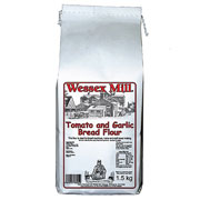 Wessex Mill Tomato & Garlic Bread Flour 1.5kg