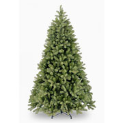 5.5ft Bayberry Spruce Feel-Real Artificial Christmas Tree